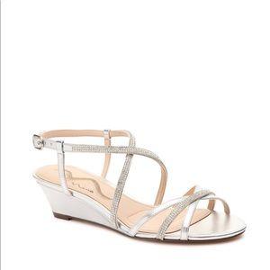 Nina Franya wedge sandal